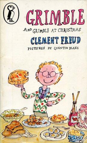 Grimble & Grimble at Christmas