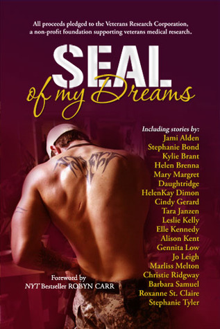 SEAL of My Dreams by Cindy Gerard