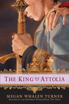 The King of Attolia by Megan Whalen Turner