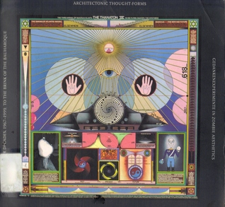 Architectonic Thought Forms by Paul Laffoley