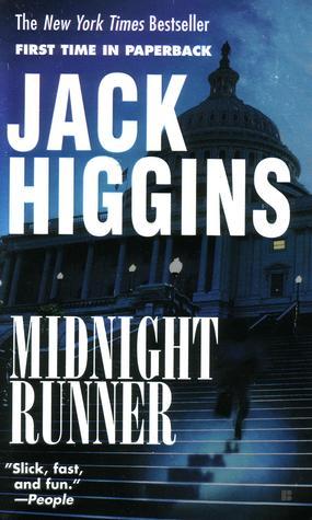 Midnight runner sean dillon 10 by jack higgins fandeluxe Epub