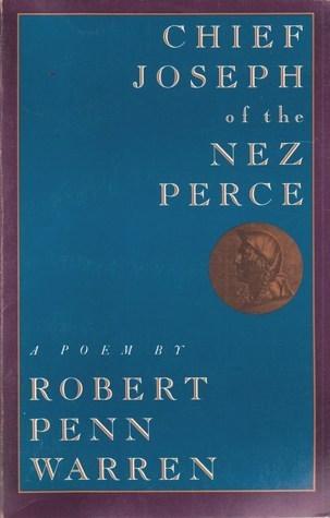 Chief Joseph of the Nez Perce: A Poem