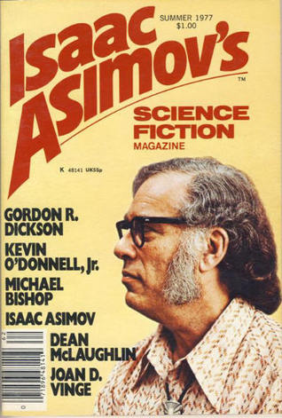 Isaac Asimov's Science Fiction Magazine, Summer 1977 (Asimov's Science Fiction, #2)