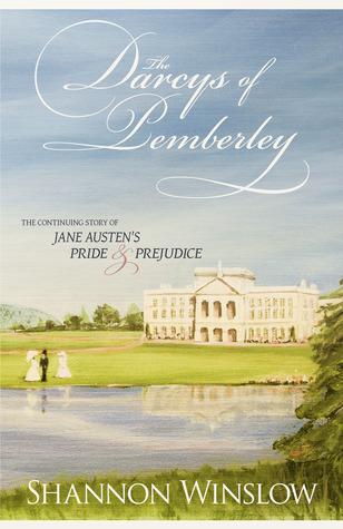 The Darcys of Pemberley (The Darcys of Pemberley, #1)