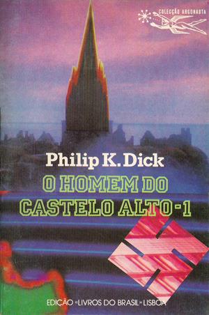 O Homem do Castelo Alto, 1