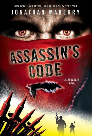 Assassins Code (Joe Ledger, #4)