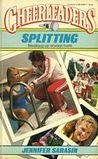 Splitting (Cheerleaders, #6)