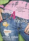 Fangs4Freaks (Half-Blood Vampires, #2)