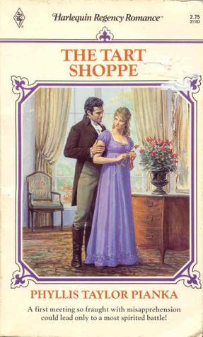 The Tart Shoppe by Phyllis Taylor Pianka