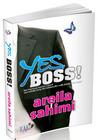 Yes, Boss! by Areila Sahimi