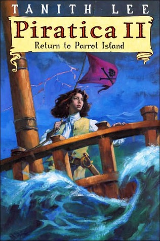 Piratica II: Return to Parrot Island