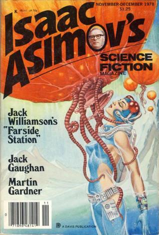 Isaac Asimov's Science Fiction Magazine, November-December 1978 (Asimov's Science Fiction, #10)