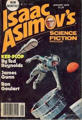 Isaac Asimov's Science Fiction Magazine, January 1979 (Asimov's Science Fiction, #11)