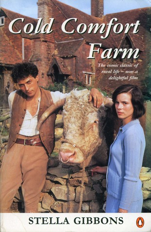 Cold Comfort Farm Book Summary and Study Guide