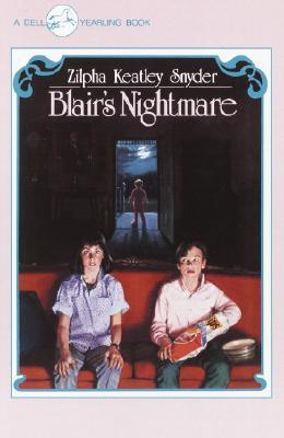Blair's Nightmare (Stanley Family, #3)