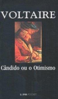 Cândido ou o Otimismo by Voltaire