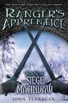 The Siege of Macindaw (Ranger's Apprentice, #6)