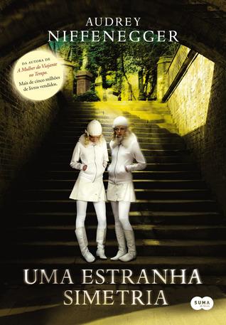 Ebook Uma Estranha Simetria by Audrey Niffenegger read!