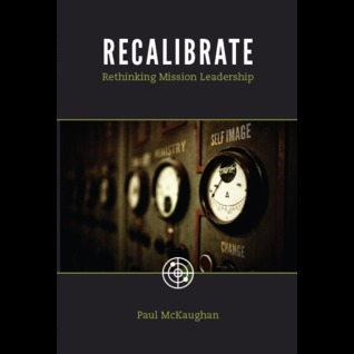 Recalibrate by Paul McKaughan
