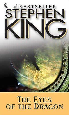 Ebook The Eyes of the Dragon by Stephen King read!