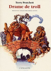 Troll Bridge (Discworld #16.5)
