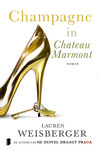 Champagne in Chateau Marmont by Lauren Weisberger