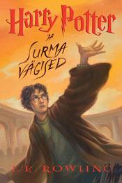 Harry Potter ja surma vagised(Harry Potter 7)