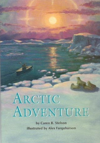 Arctic adventure (Leveled readers)