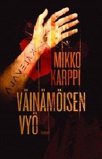 Väinämöisen vyö by Mikko Karppi