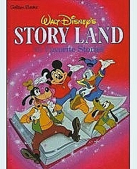 Walt Disney's: Story Land