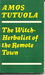 The Witch-Herbalist of the ...