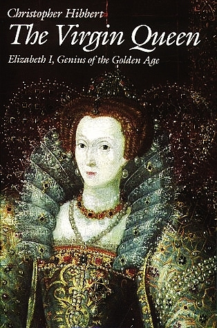 Queen Elizabeth Essay