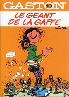 Le Géant De La Gaffe