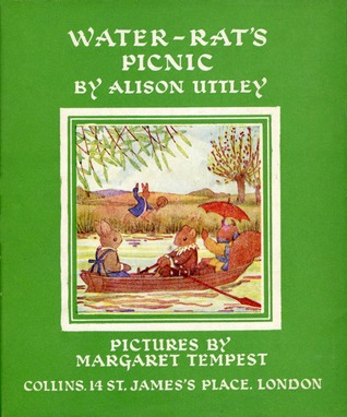 Water-Rat's Picnic