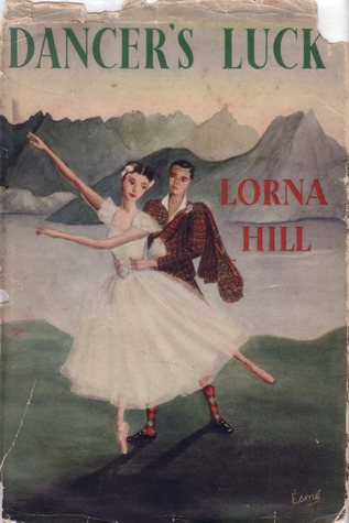 Dancer's Luck by Lorna Hill