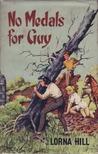 No Medals for Guy (Marjorie, #6)