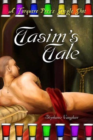 Tasim's Tale by Stephanie Vaughan