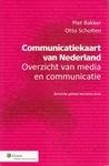 Communicatiekaart van Nederland: Overzicht van media en communicatie