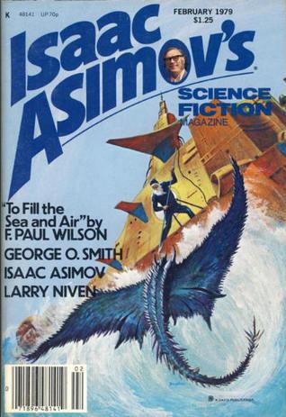 Isaac Asimov's Science Fiction Magazine, February 1979 (Asimov's Science Fiction, #12)