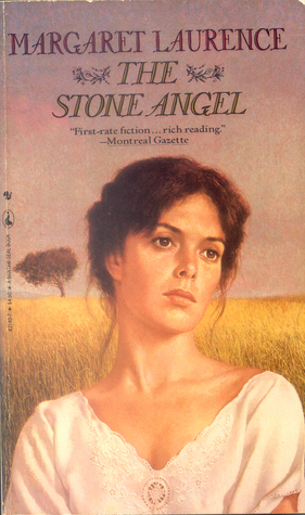 the stone angel chapter summaries Stone angel questions chapter 1 explain the significance of the genesis 16 tells the story of sarah and hagar, the latter an enslaved chapter questions view the powerpoint presentation here the stone angel.