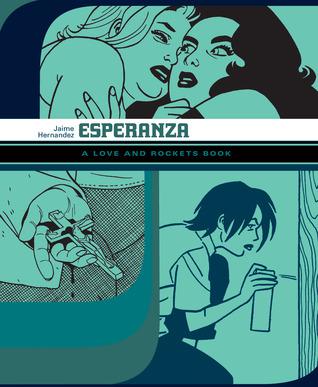 Esperanza (Locas, #5)