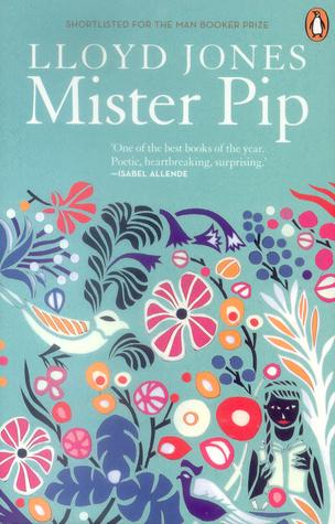 history of bougainville novel mister pip