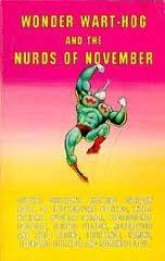 Wonder Wart-Hog and the Nurds of Novembe...