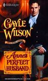 Anne's Perfect Husband (Sinclair Bride, #2)