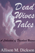 Dead Wives Tales: A Collection of Dissolved Unions
