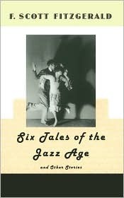 Six Tales From The Jazz Age by F. Scott Fitzgerald