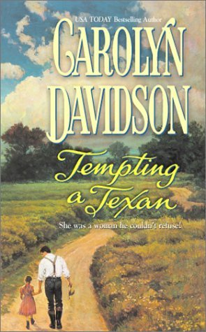 Tempting a Texan (The Texas Series, #3)
