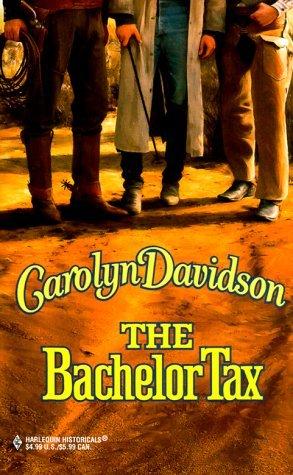 The Bachelor Tax (Edgewater, Texas, #1)