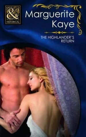 The Highlander's Return (Highland Brides #2)
