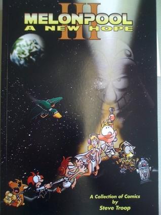 Melonpool III by Steve Troop
